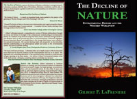 The Decline of Nature