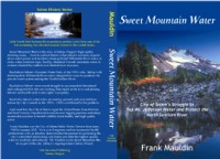 Sweet Mountain Water